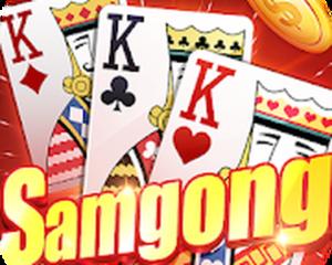 Samgong game