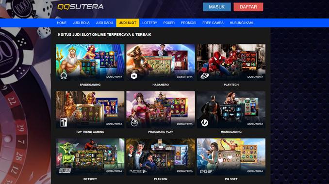 game-slot-qqsutera