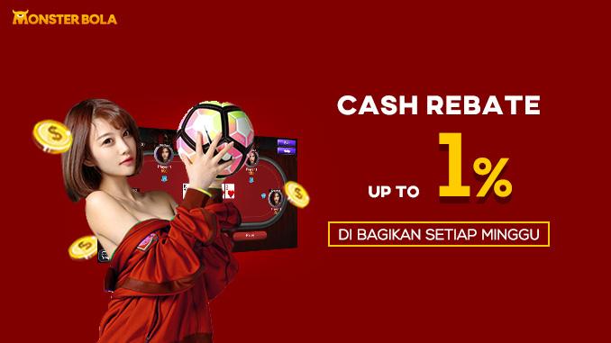 cash rebate